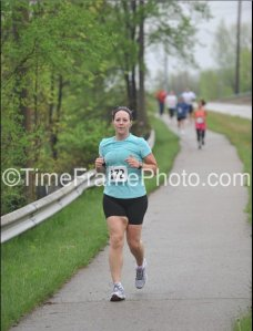 Heart of Michigan 10k (2011)
